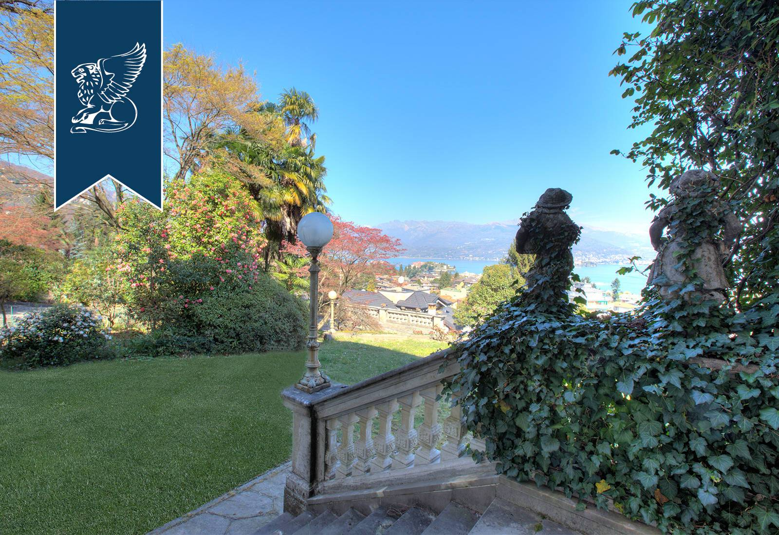 Villa in Vendita a Stresa: 0 locali, 800 mq - Foto 7