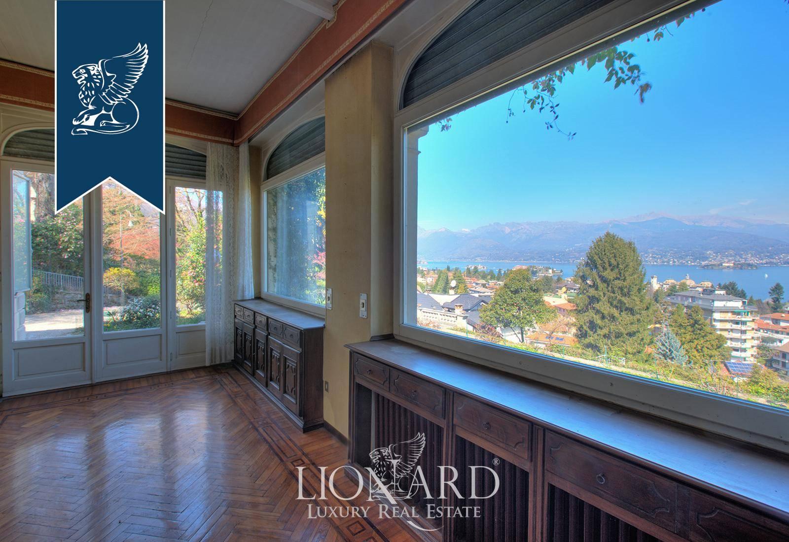 Villa in Vendita a Stresa: 0 locali, 800 mq - Foto 8