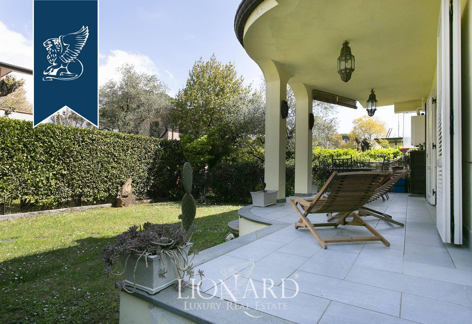 Villa in Vendita a Forte Dei Marmi: 0 locali, 220 mq - Foto 5