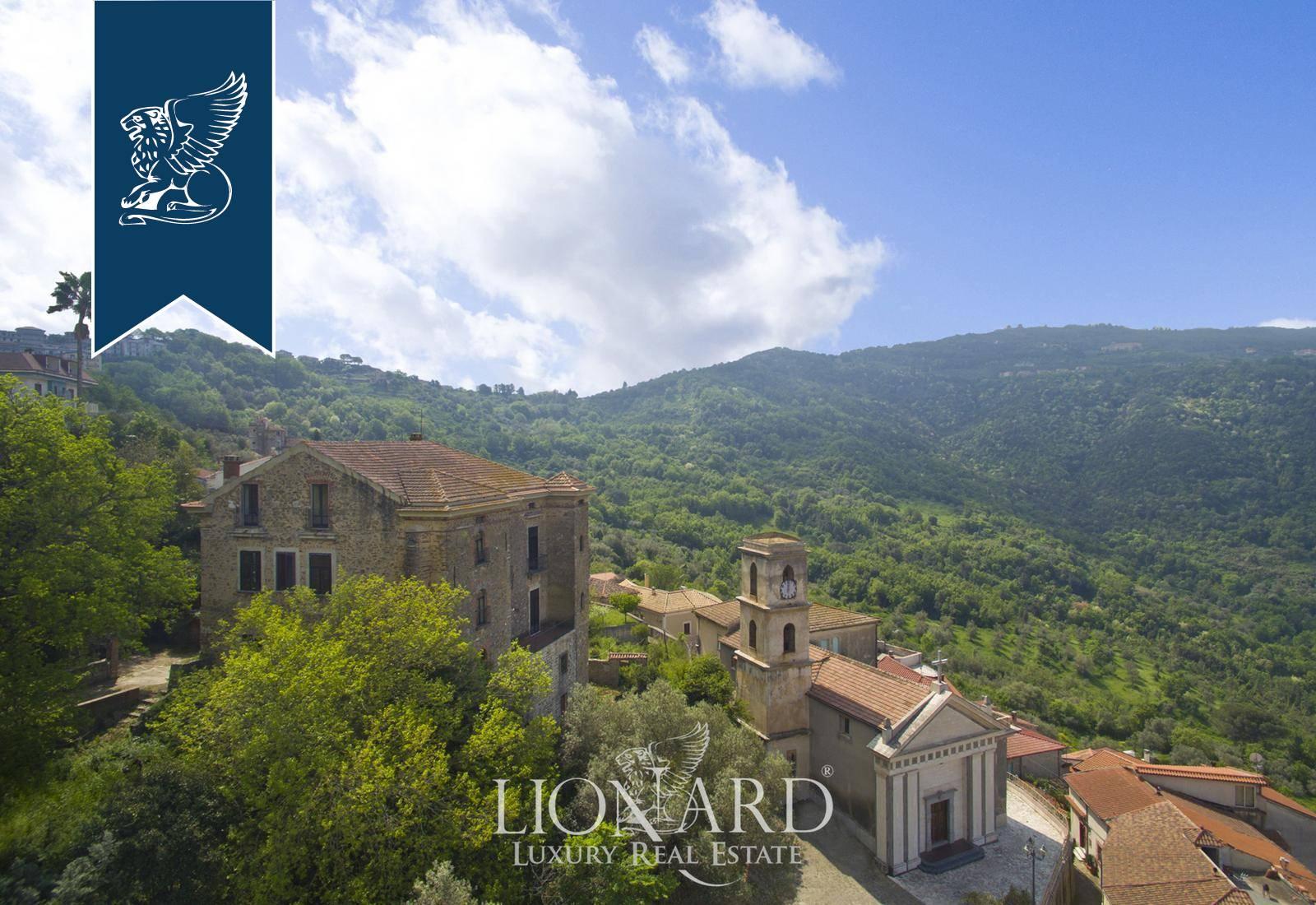 Villa in Vendita a Torchiara: 0 locali, 400 mq - Foto 2