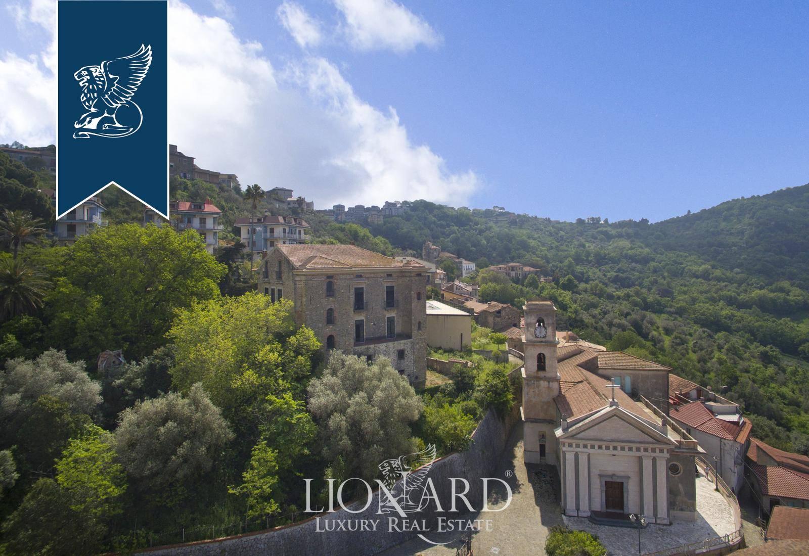Villa in Vendita a Torchiara: 0 locali, 400 mq - Foto 4