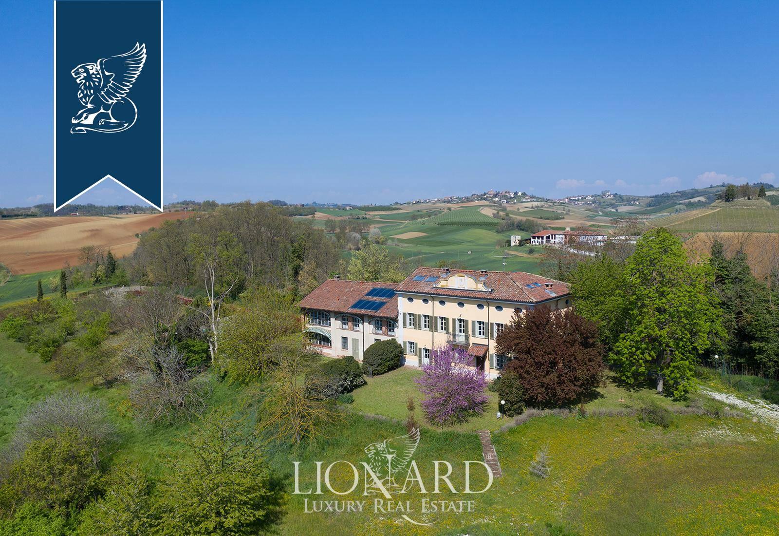 Villa in Vendita a Alessandria: 0 locali, 1000 mq - Foto 2