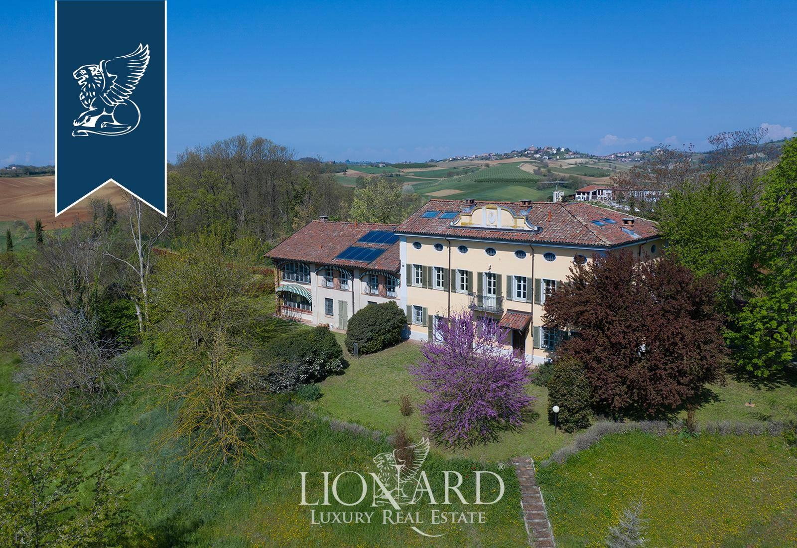 Villa in Vendita a Alessandria: 0 locali, 1000 mq - Foto 3