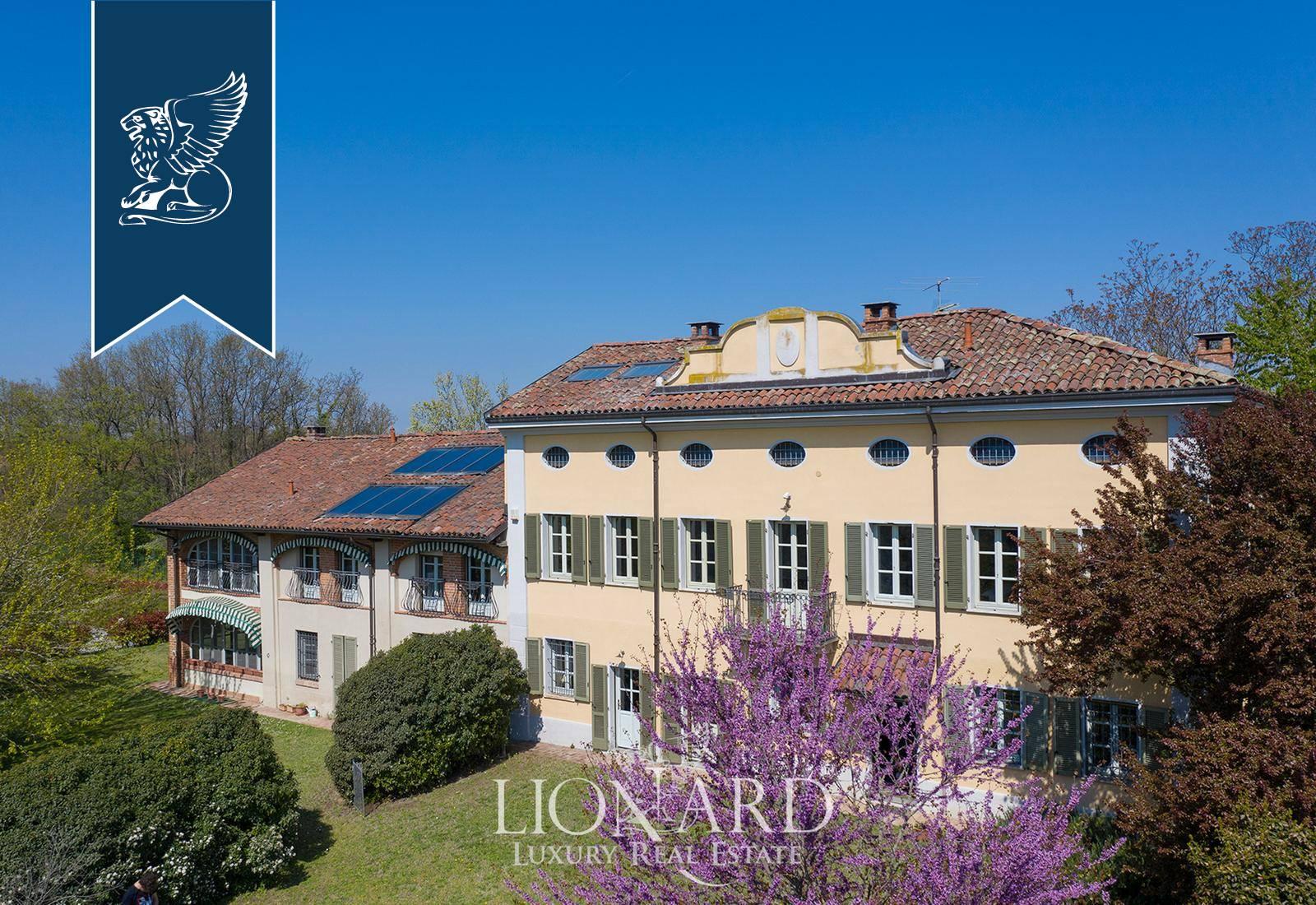 Villa in Vendita a Alessandria: 0 locali, 1000 mq - Foto 4