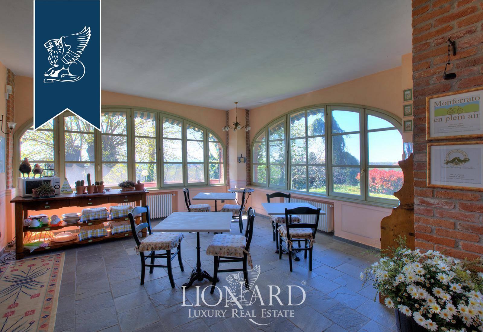 Villa in Vendita a Alessandria: 0 locali, 1000 mq - Foto 7