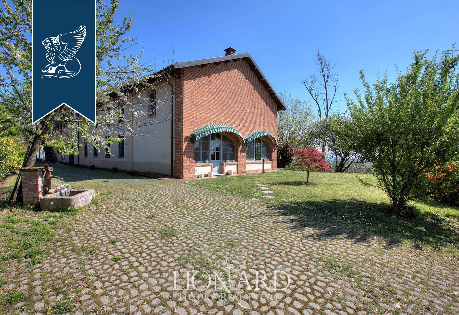 Villa in Vendita a Alessandria: 0 locali, 1000 mq - Foto 5