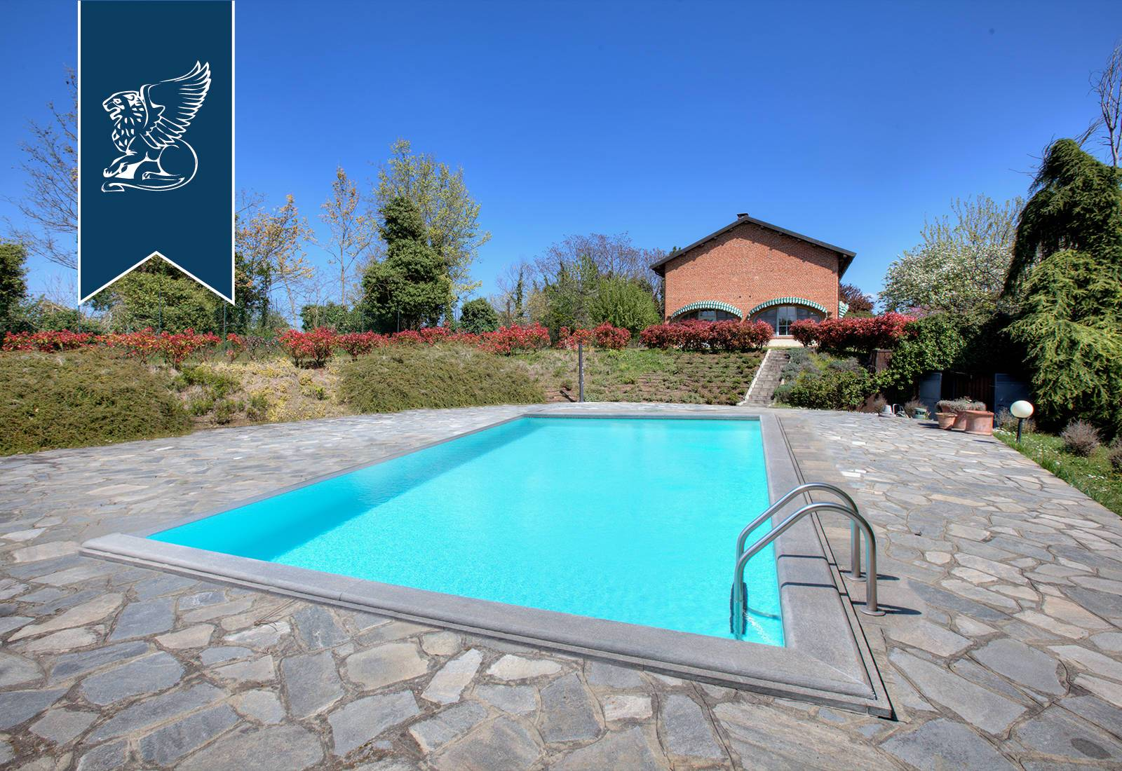 Villa in Vendita a Alessandria: 0 locali, 1000 mq - Foto 6