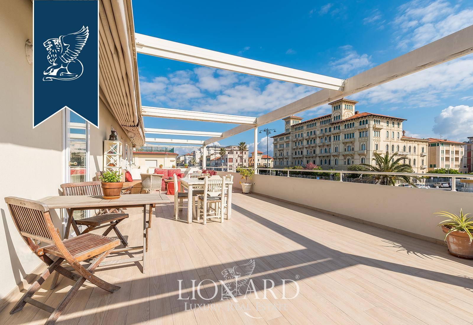 Appartamento in Vendita a Viareggio: 0 locali, 150 mq - Foto 9