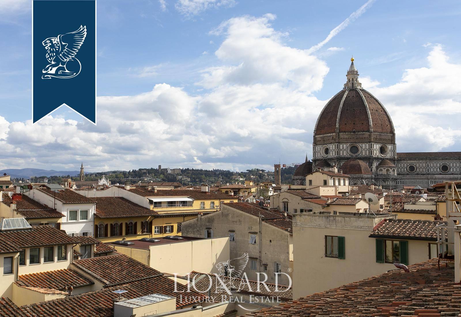 Palazzo in Vendita a Firenze: 0 locali, 4000 mq - Foto 3
