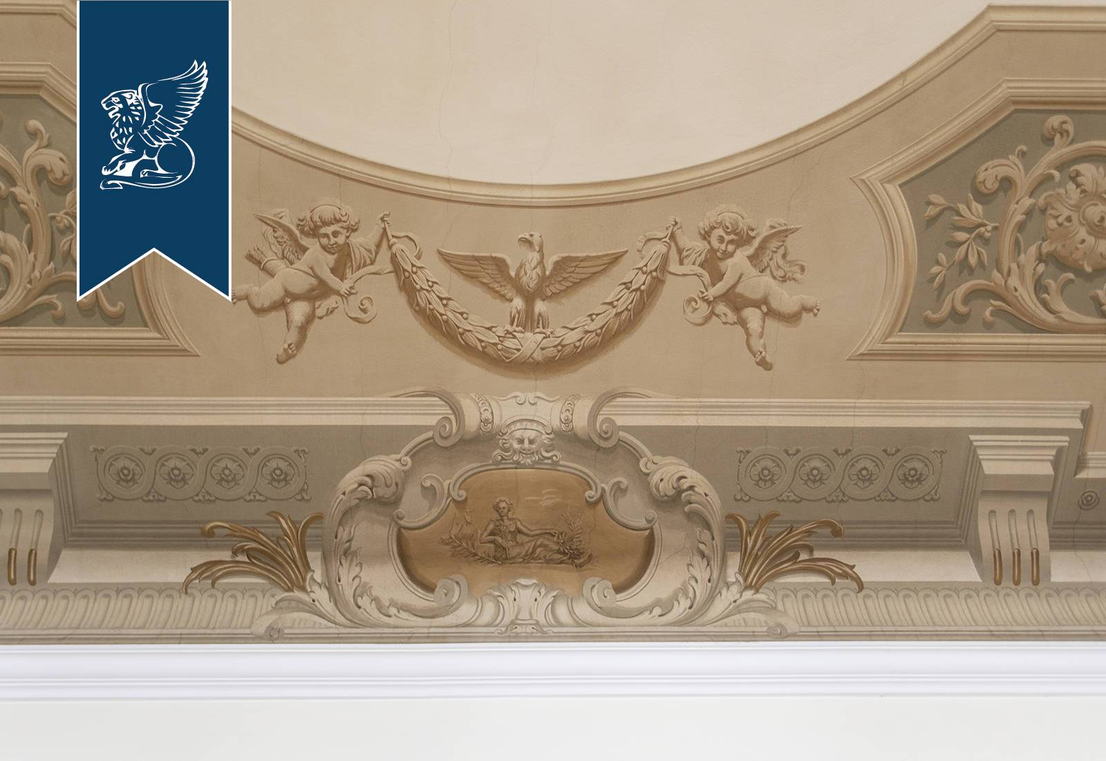 Palazzo in Vendita a Firenze: 0 locali, 4000 mq - Foto 5