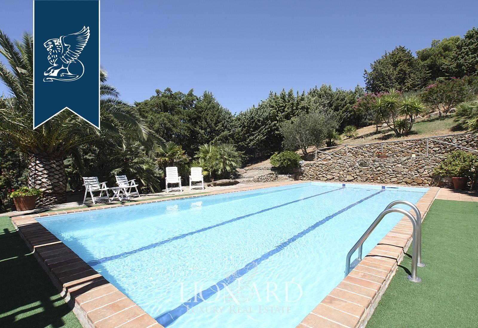 Villa in Vendita a Castiglione Della Pescaia: 0 locali, 425 mq - Foto 4
