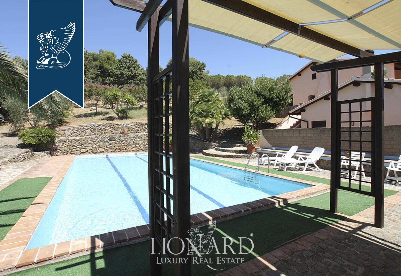 Villa in Vendita a Castiglione Della Pescaia: 0 locali, 425 mq - Foto 6