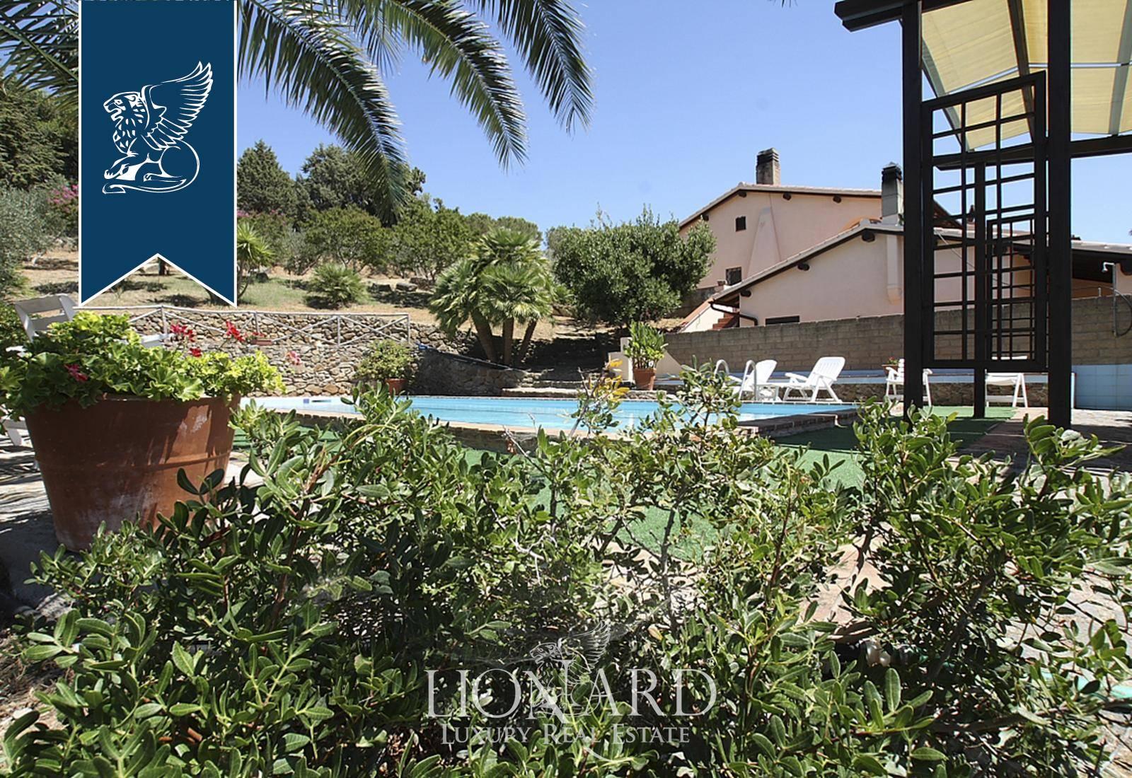 Villa in Vendita a Castiglione Della Pescaia: 0 locali, 425 mq - Foto 7