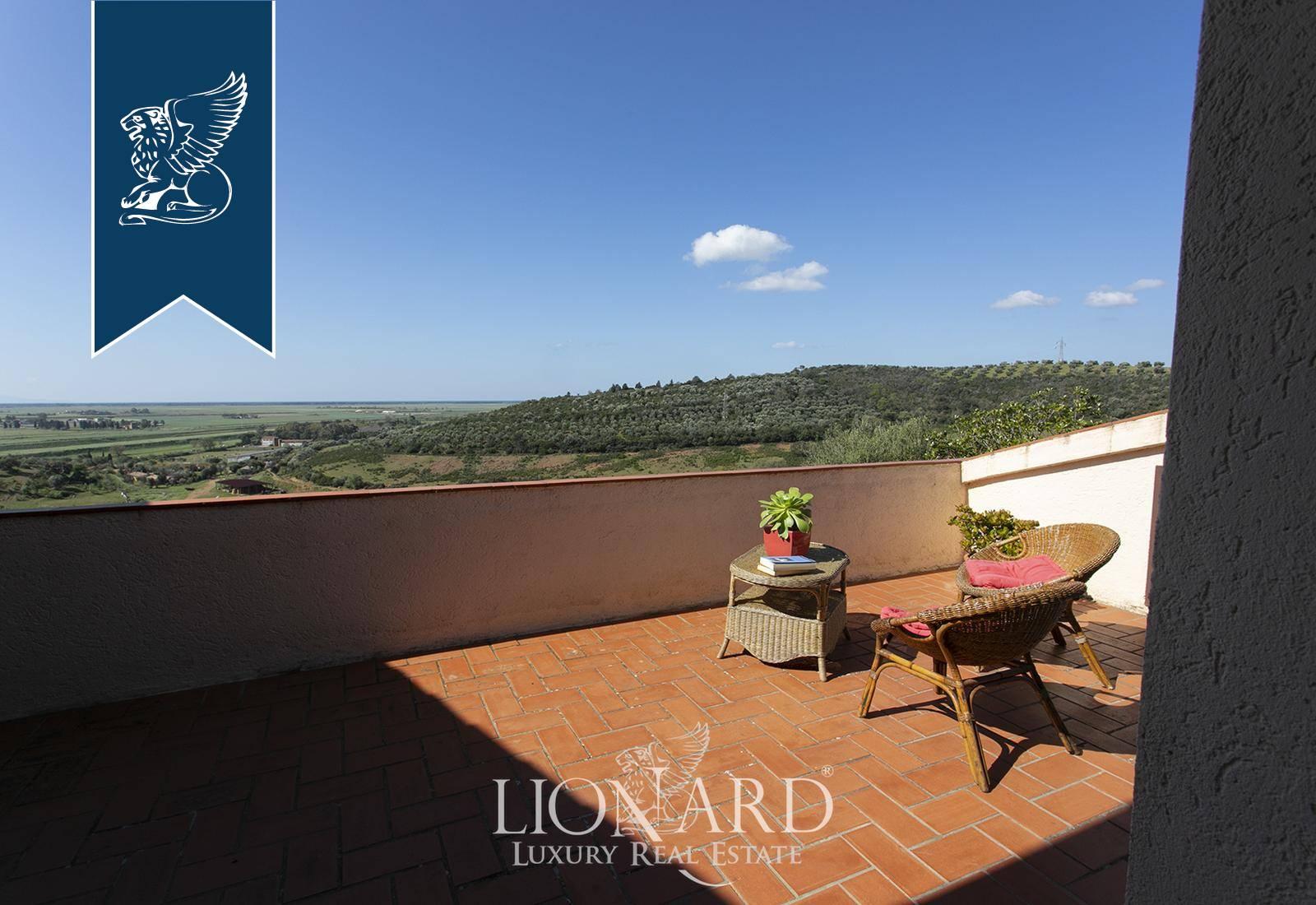 Villa in Vendita a Castiglione Della Pescaia: 0 locali, 425 mq - Foto 9