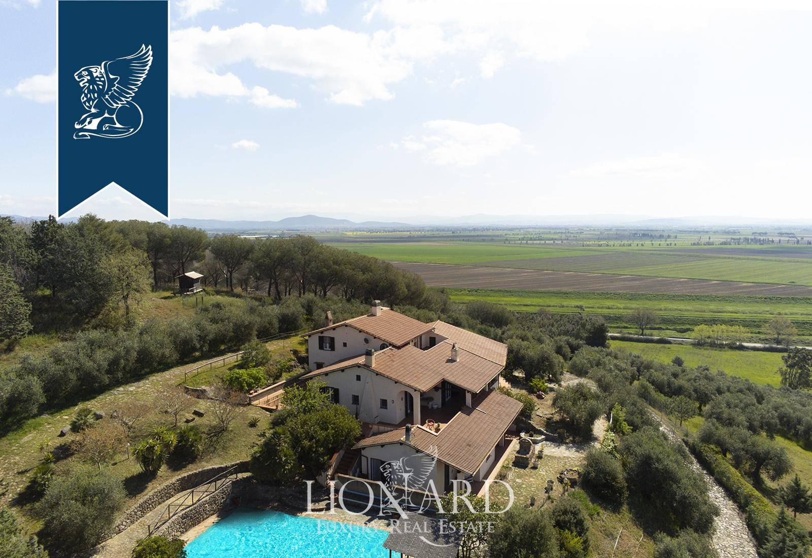 Villa in Vendita a Castiglione Della Pescaia: 0 locali, 425 mq - Foto 2