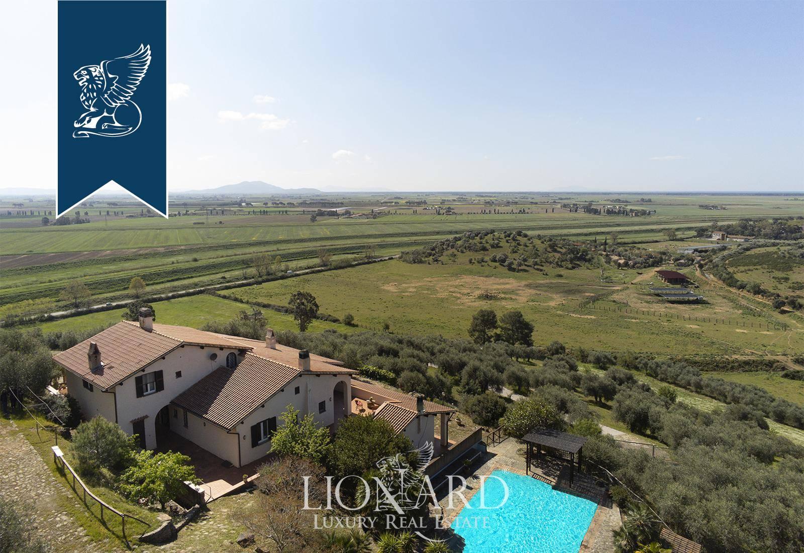 Villa in Vendita a Castiglione Della Pescaia: 0 locali, 425 mq - Foto 3