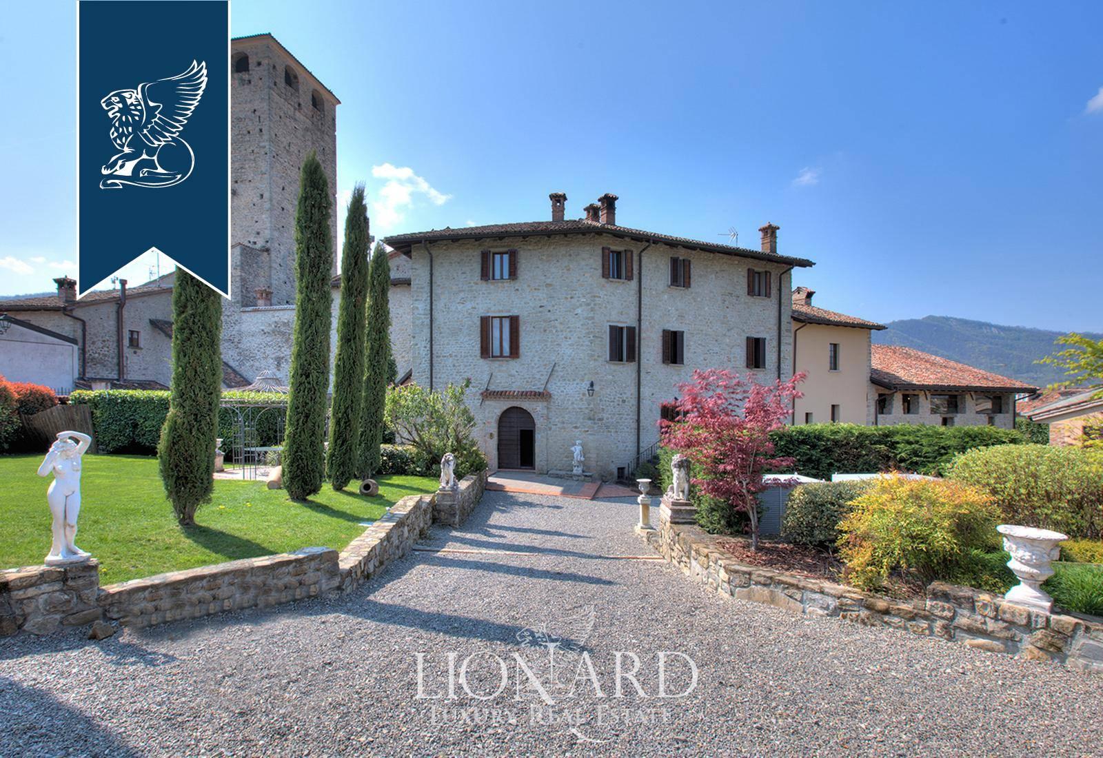 Villa in Vendita a Varzi: 0 locali, 12358 mq - Foto 2