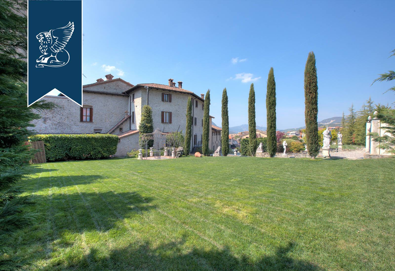 Villa in Vendita a Varzi: 0 locali, 12358 mq - Foto 5