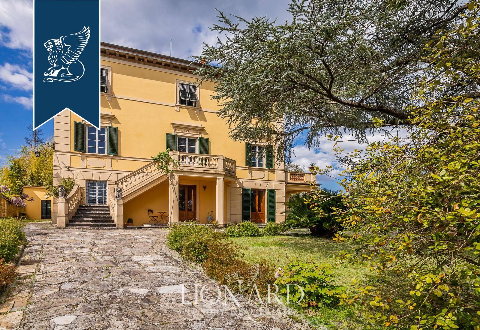 Villa in Vendita a Lucca: 0 locali, 1000 mq - Foto 3