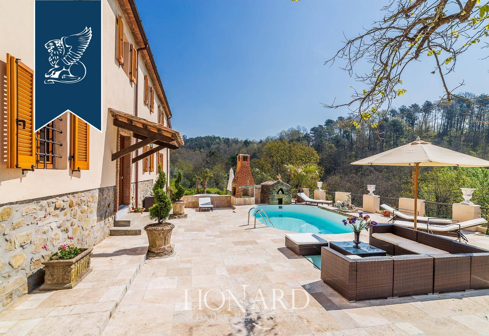 Villa in Vendita a Monsummano Terme: 0 locali, 310 mq - Foto 3