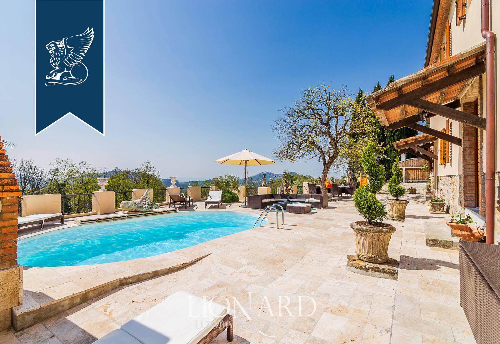 Villa in Vendita a Monsummano Terme: 0 locali, 310 mq - Foto 5