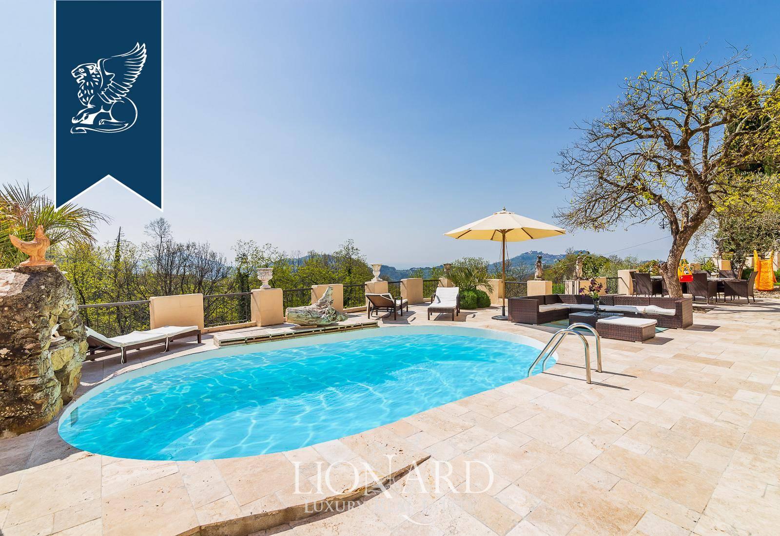 Villa in Vendita a Monsummano Terme: 0 locali, 310 mq - Foto 6