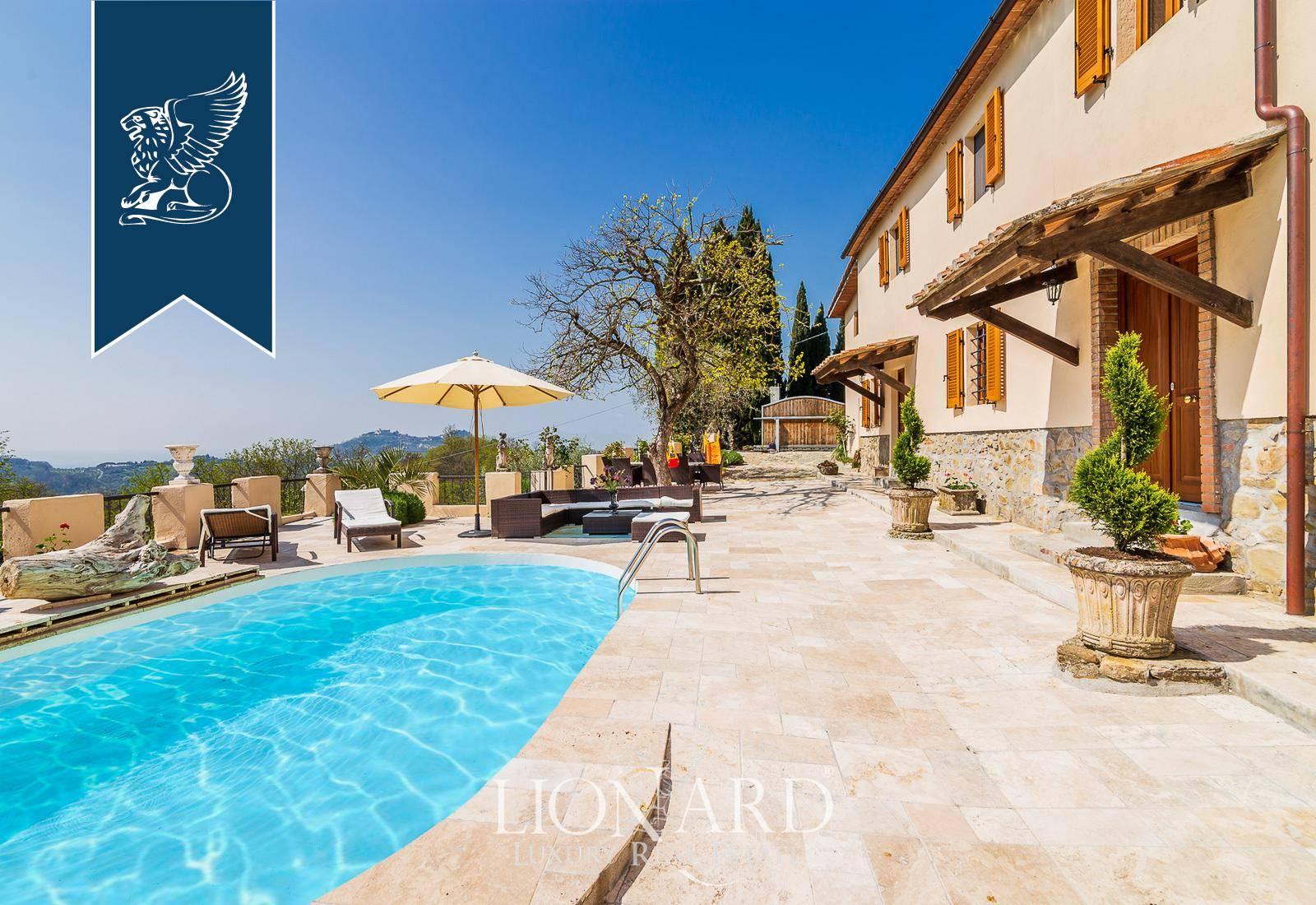 Villa in Vendita a Monsummano Terme: 0 locali, 310 mq - Foto 7