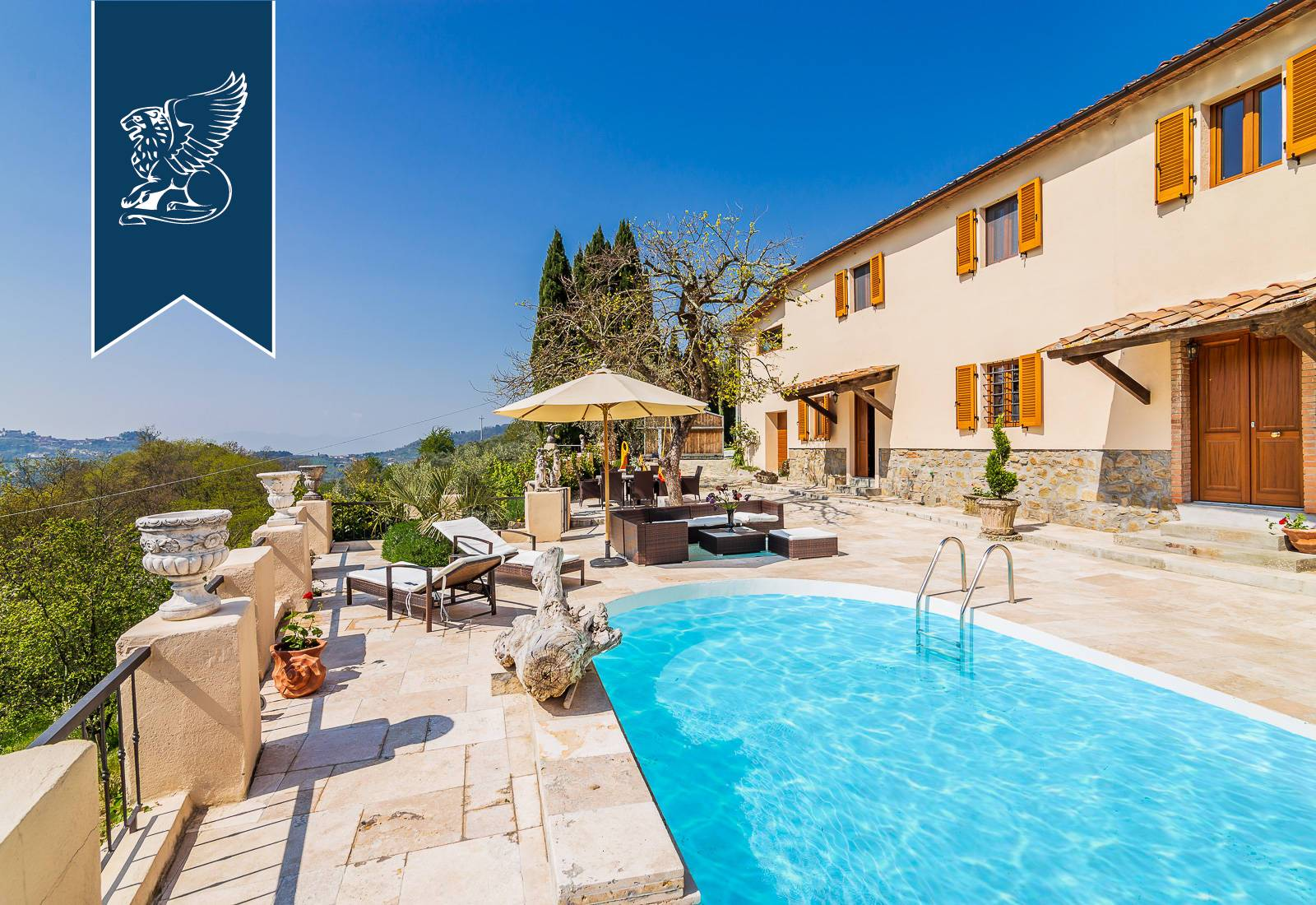 Villa in Vendita a Monsummano Terme: 0 locali, 310 mq - Foto 8