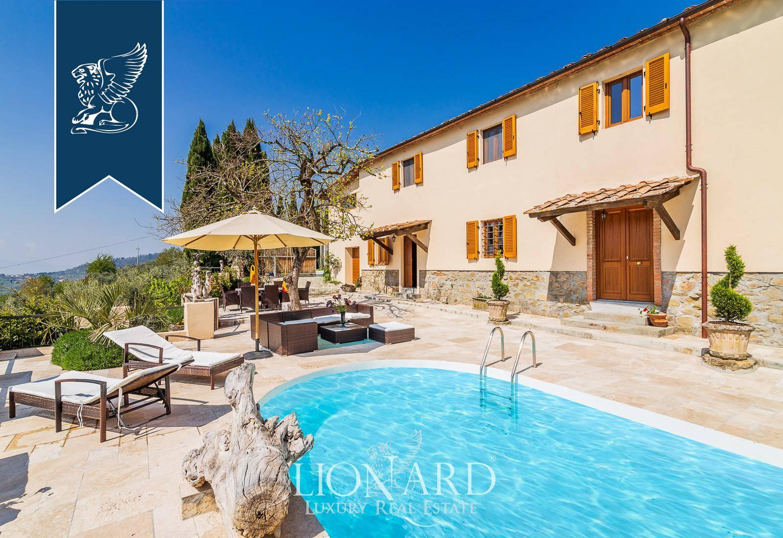 Villa in Vendita a Monsummano Terme: 0 locali, 310 mq - Foto 9