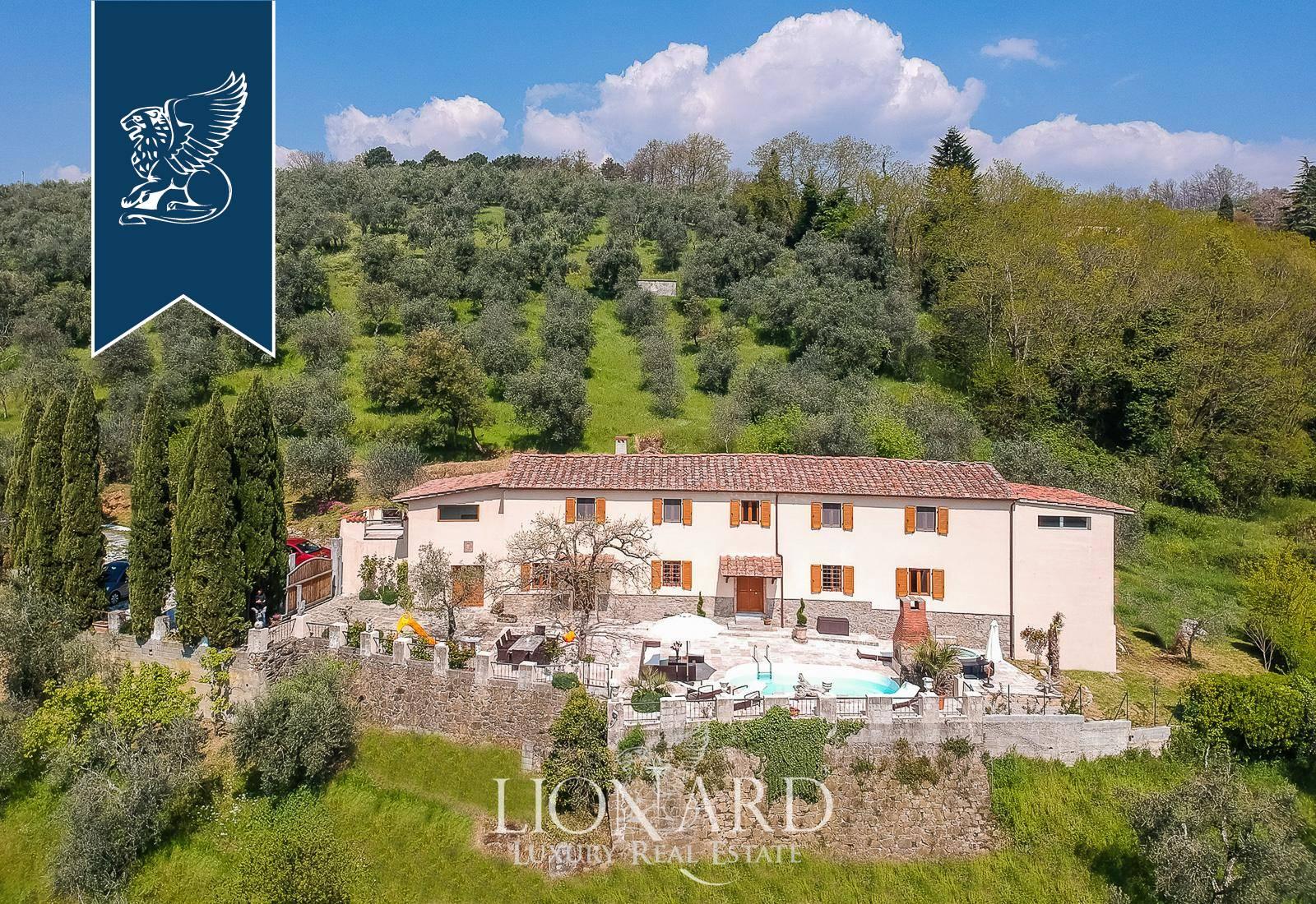 Villa in Vendita a Monsummano Terme