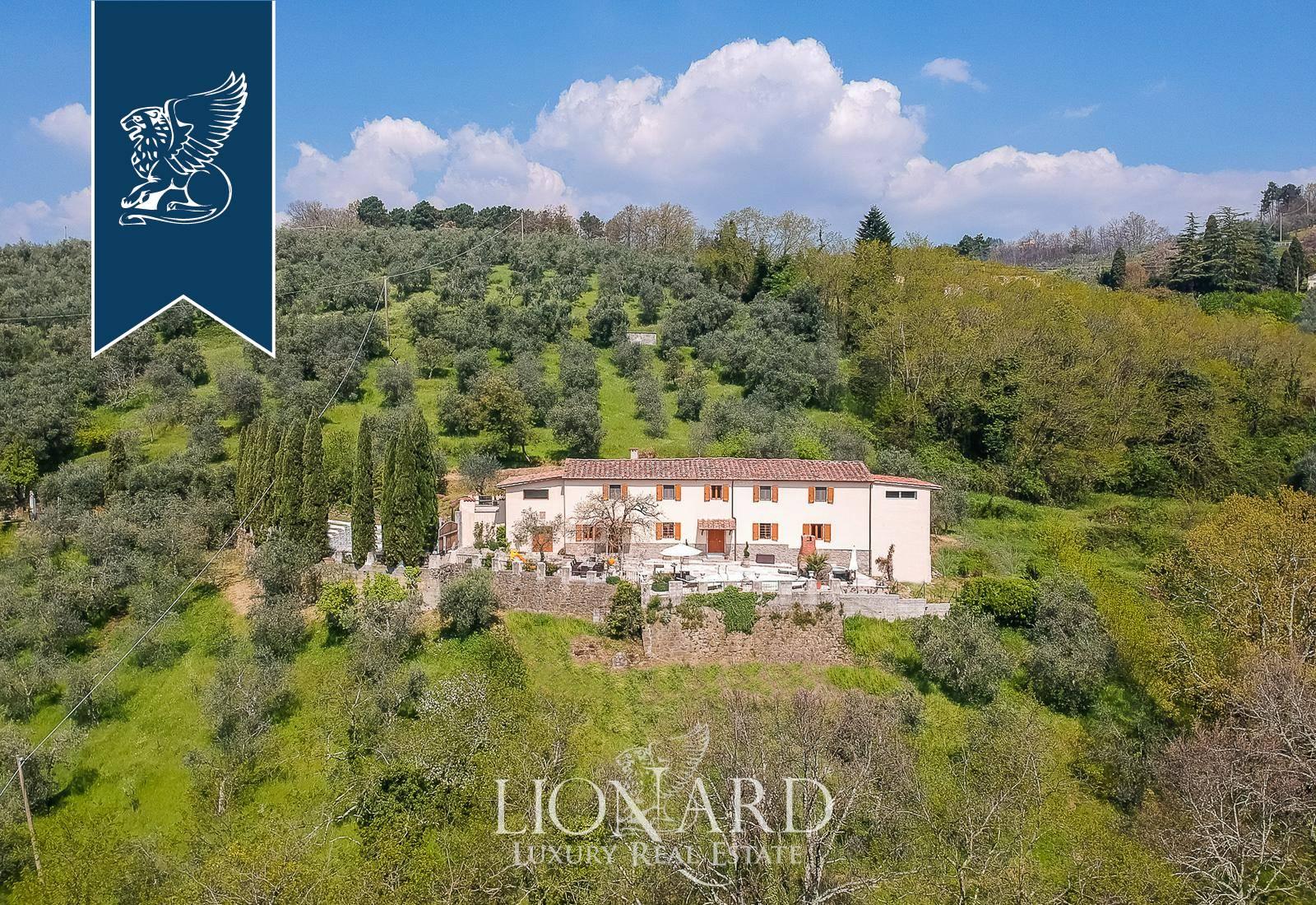 Villa in Vendita a Monsummano Terme: 0 locali, 310 mq - Foto 2