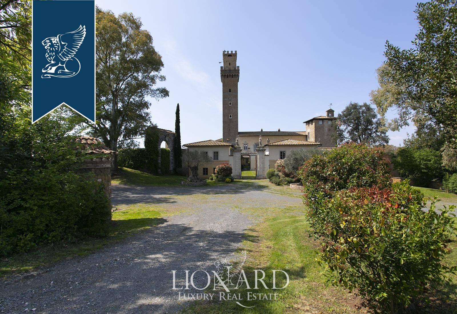 Villa in Vendita a Roma: 0 locali, 6200 mq - Foto 4