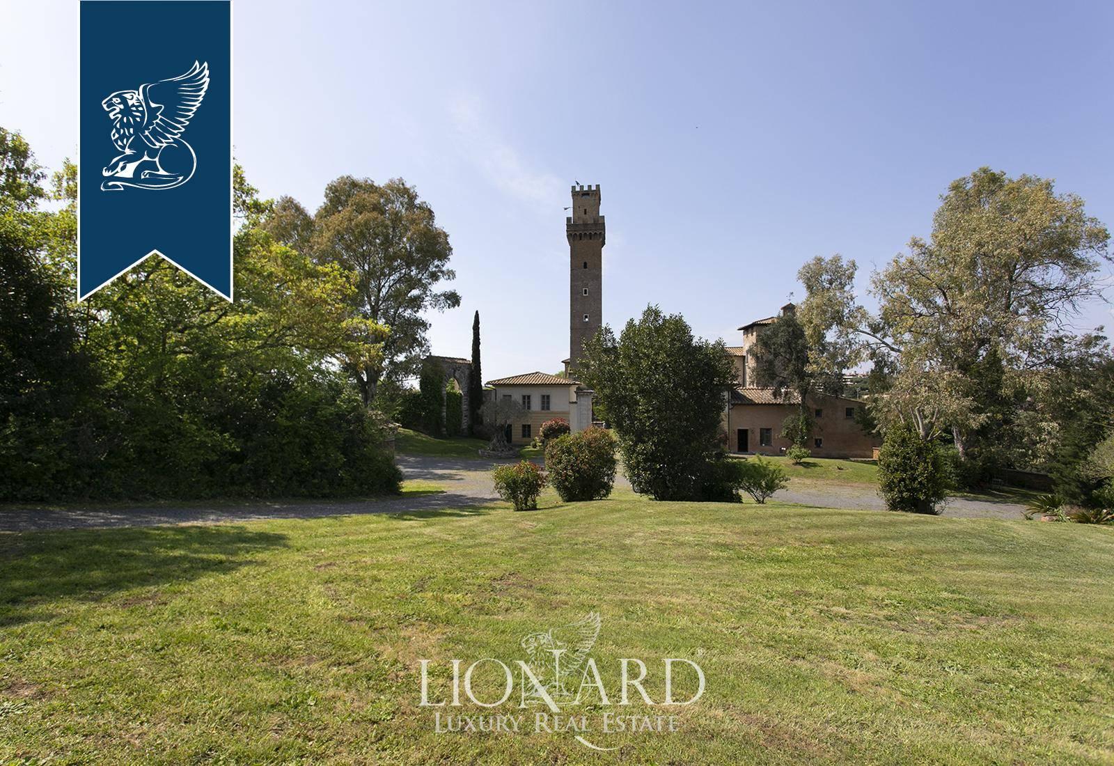 Villa in Vendita a Roma: 0 locali, 6200 mq - Foto 5