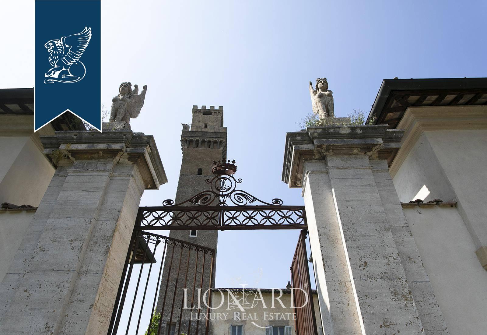Villa in Vendita a Roma: 0 locali, 6200 mq - Foto 6