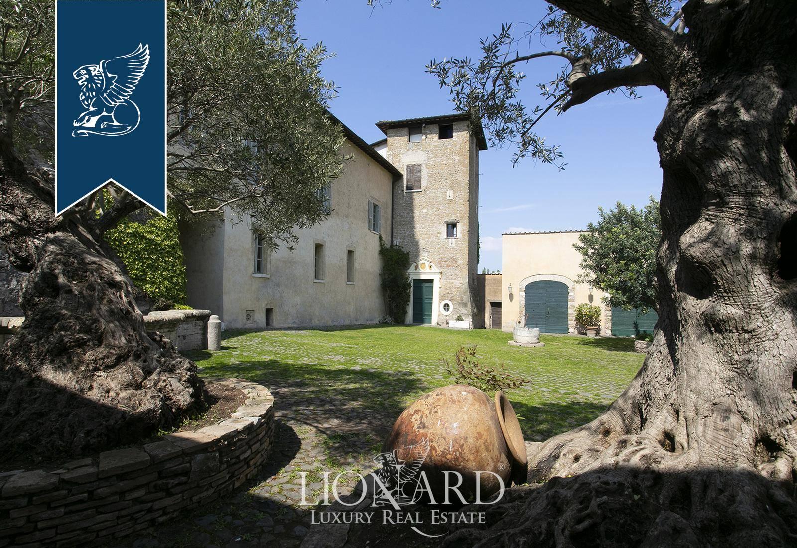 Villa in Vendita a Roma: 0 locali, 6200 mq - Foto 8