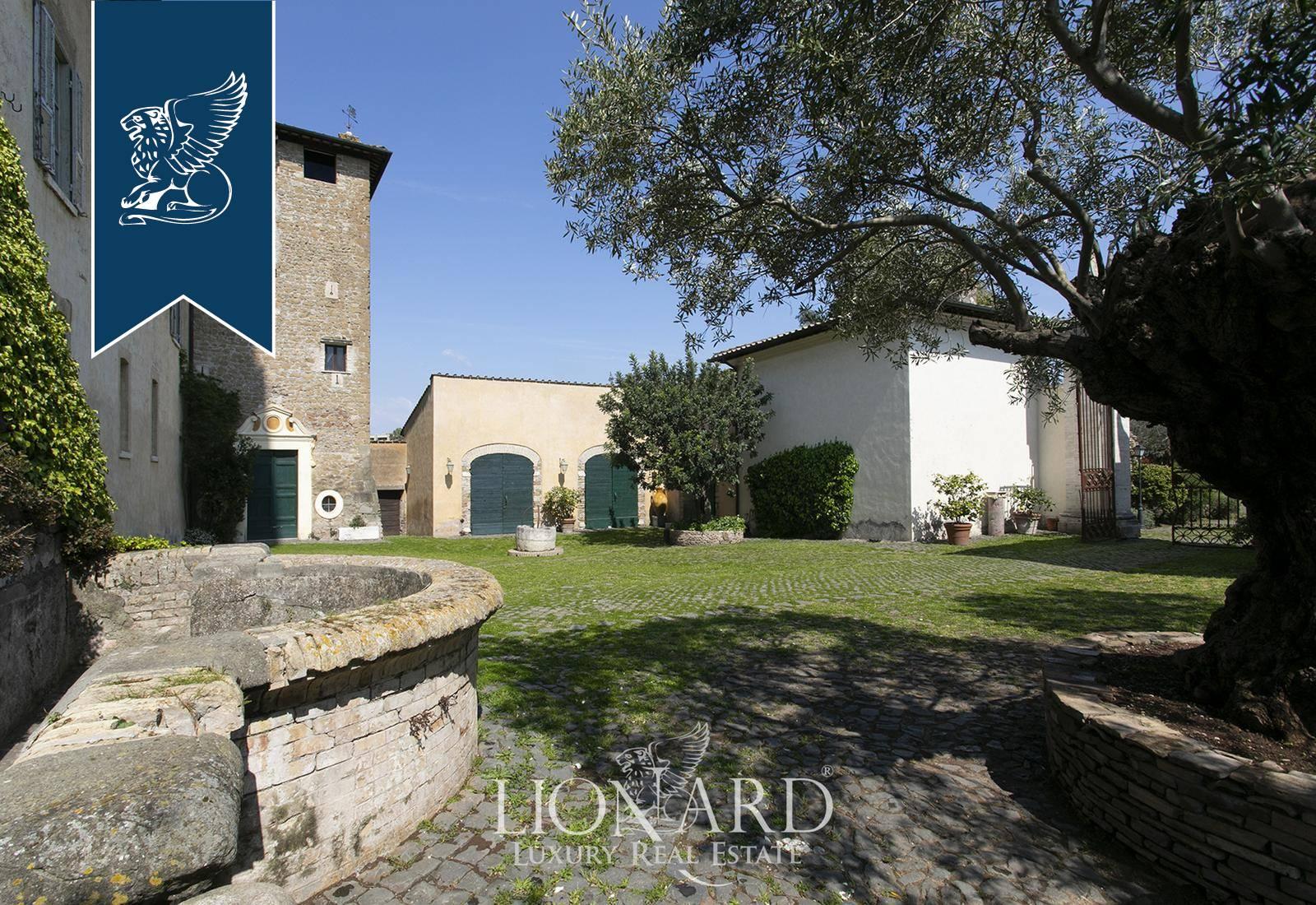 Villa in Vendita a Roma: 0 locali, 6200 mq - Foto 9