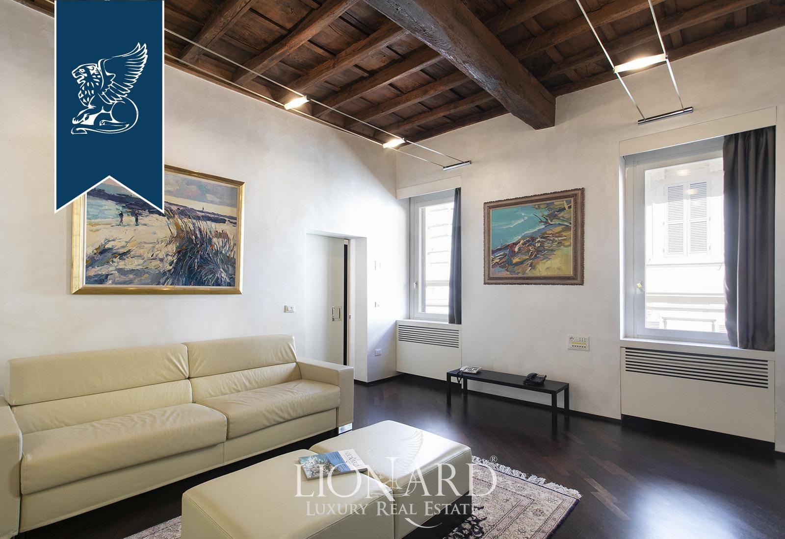 Appartamento in Vendita a Roma: 300 mq