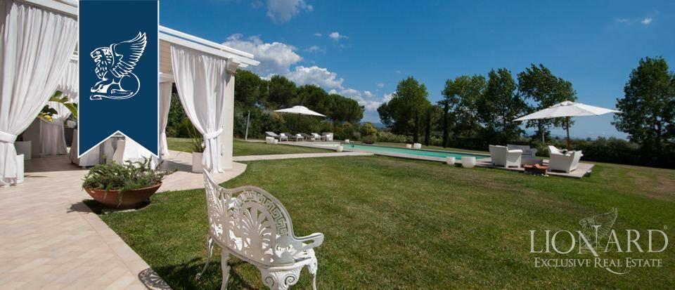 Villa in Vendita a Cecina: 0 locali, 310 mq - Foto 9
