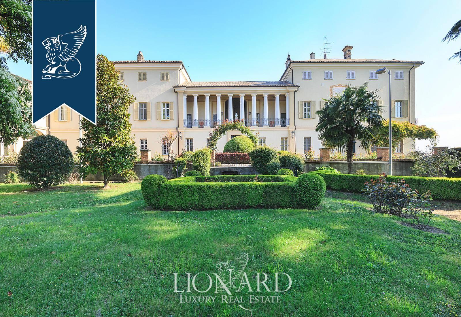 Villa in Vendita a Ponzano Monferrato: 0 locali, 2100 mq - Foto 2