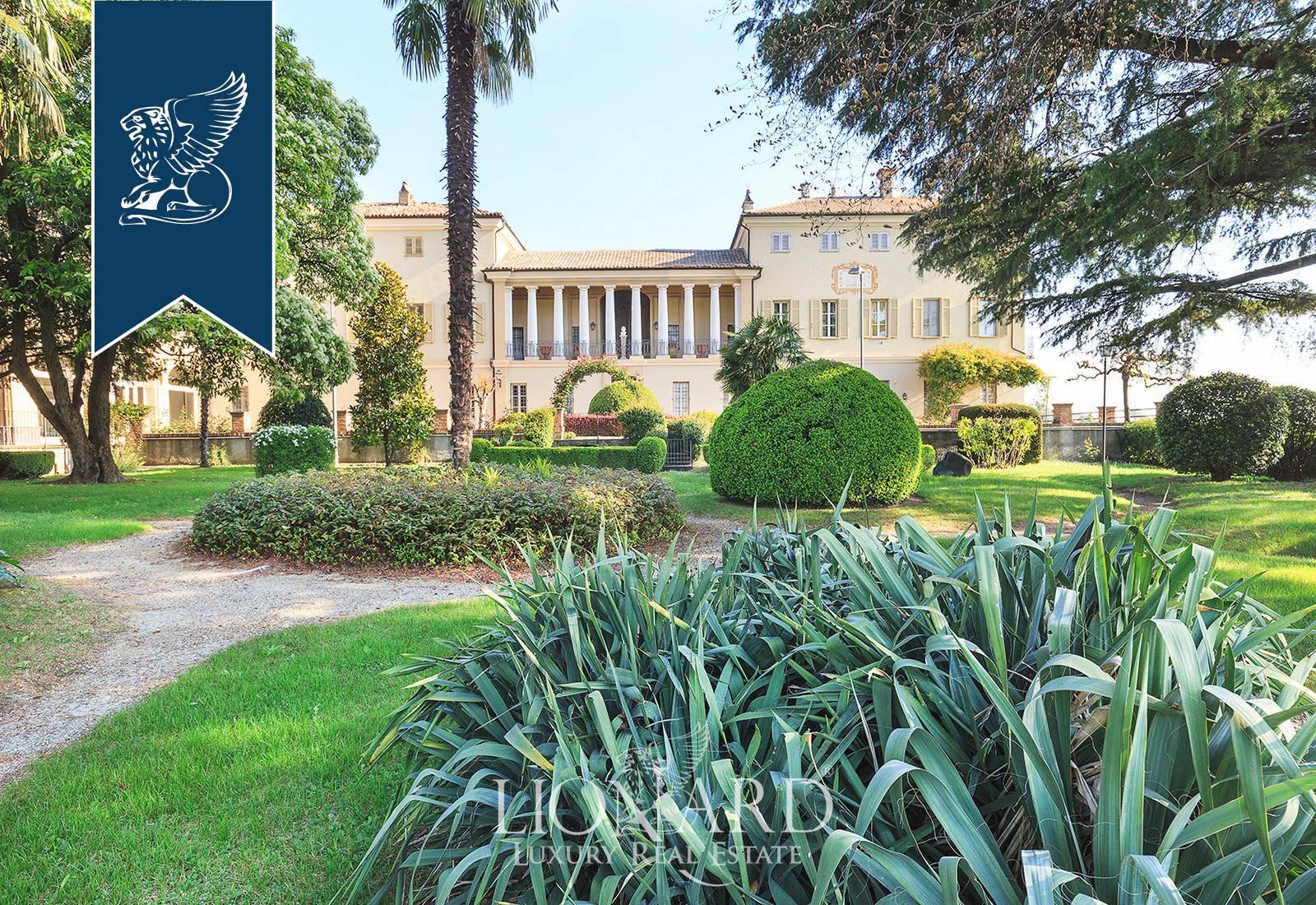 Villa in Vendita a Ponzano Monferrato: 0 locali, 2100 mq - Foto 4