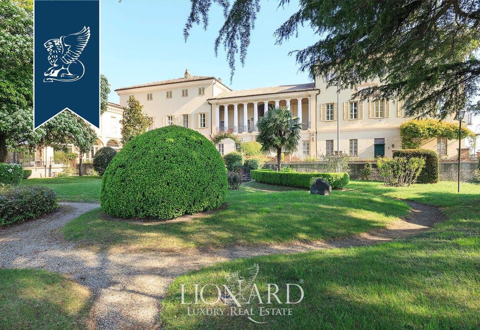 Villa in Vendita a Ponzano Monferrato: 0 locali, 2100 mq - Foto 7