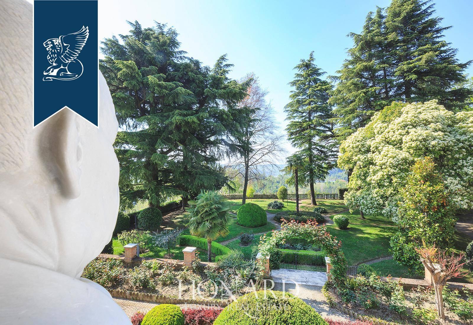 Villa in Vendita a Ponzano Monferrato: 0 locali, 2100 mq - Foto 8
