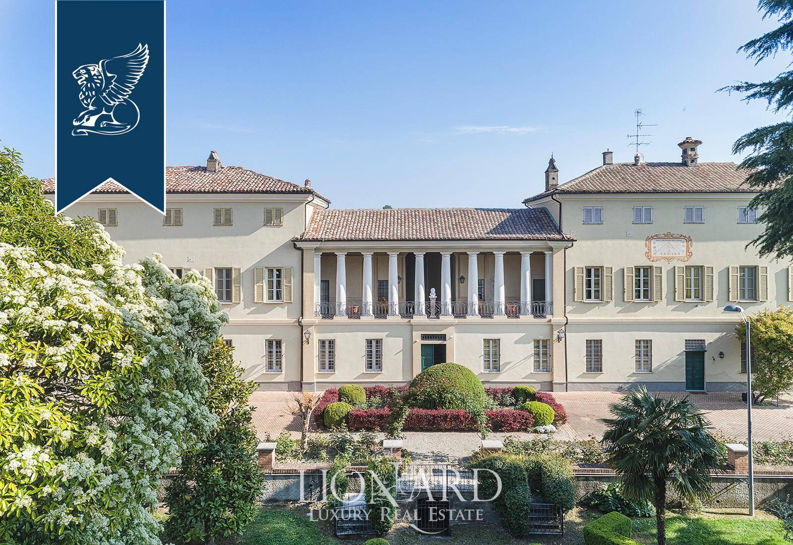 Villa in Vendita a Ponzano Monferrato: 0 locali, 2100 mq - Foto 9