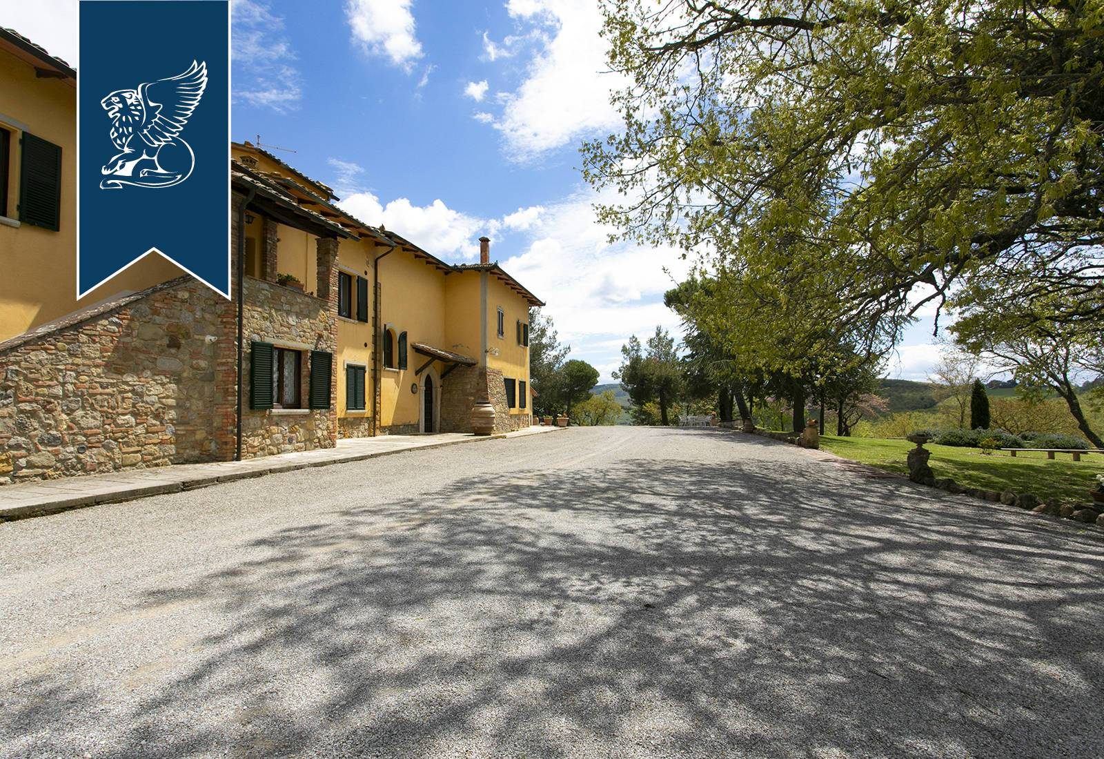 Agriturismo in Vendita a Montepulciano: 0 locali, 700 mq - Foto 9