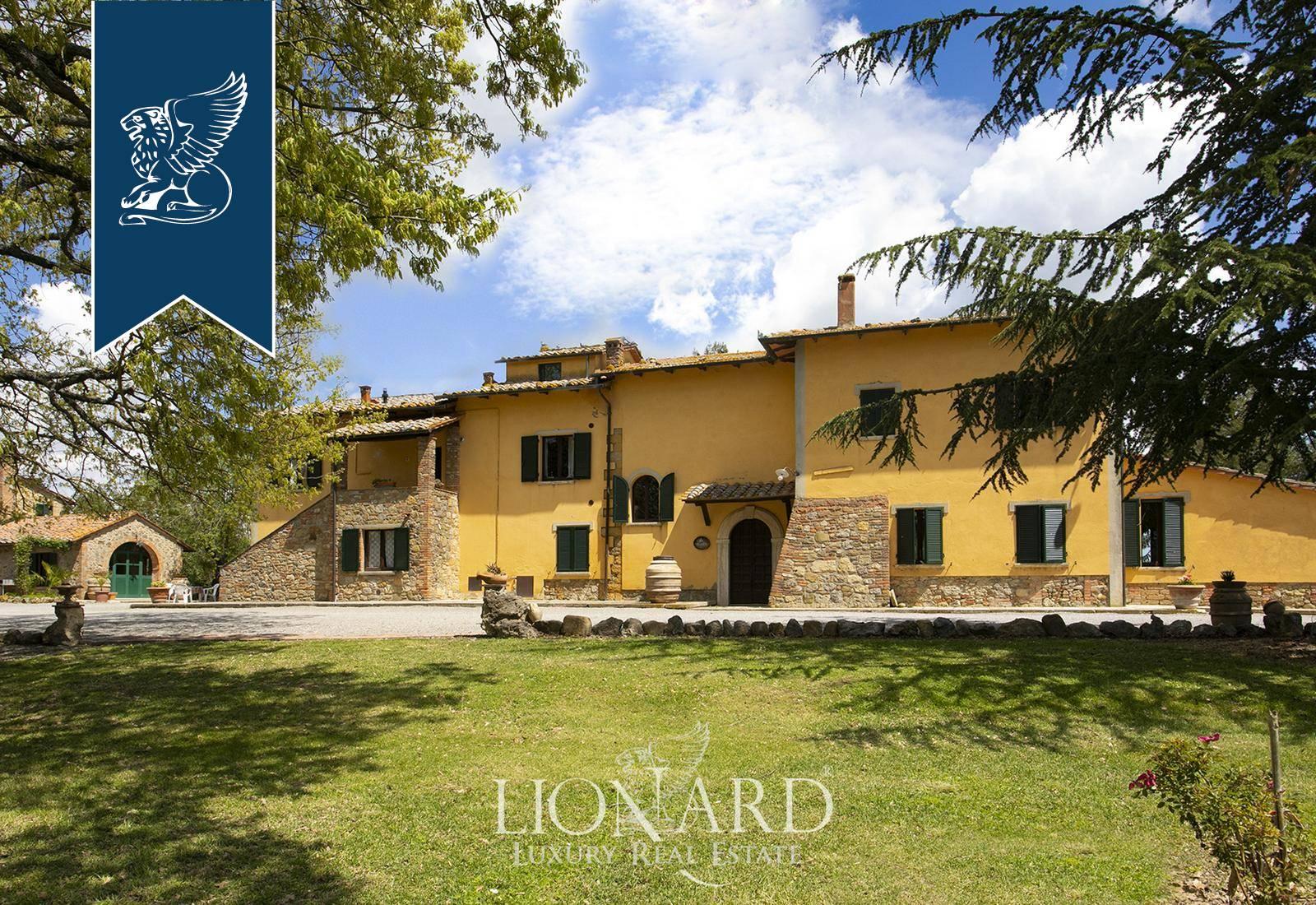 Agriturismo in Vendita a Montepulciano: 0 locali, 700 mq - Foto 7