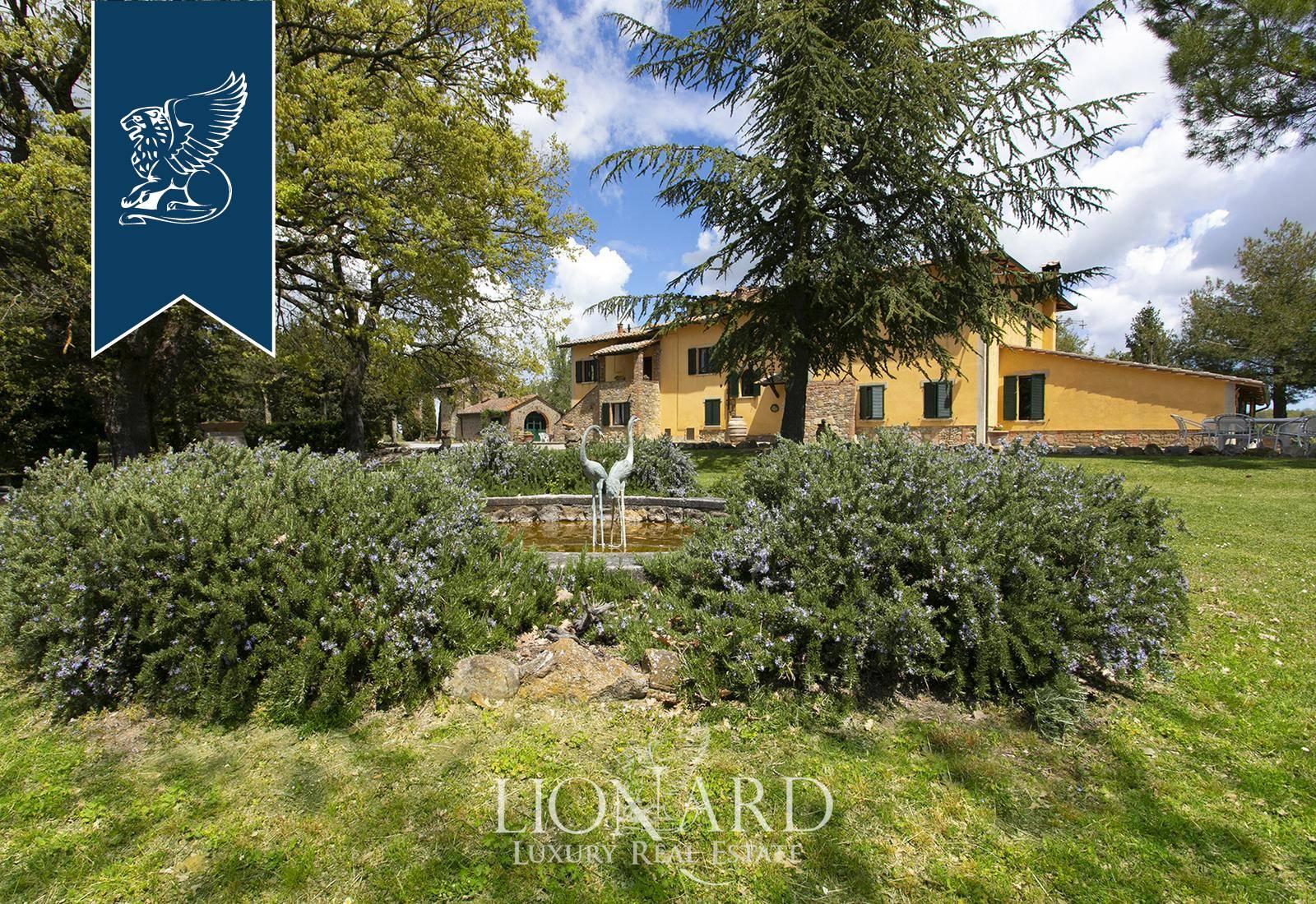 Agriturismo in Vendita a Montepulciano: 0 locali, 700 mq - Foto 6