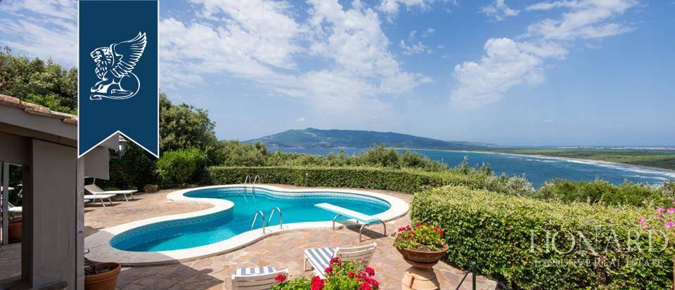 Villa in Vendita a Orbetello: 0 locali, 500 mq - Foto 9