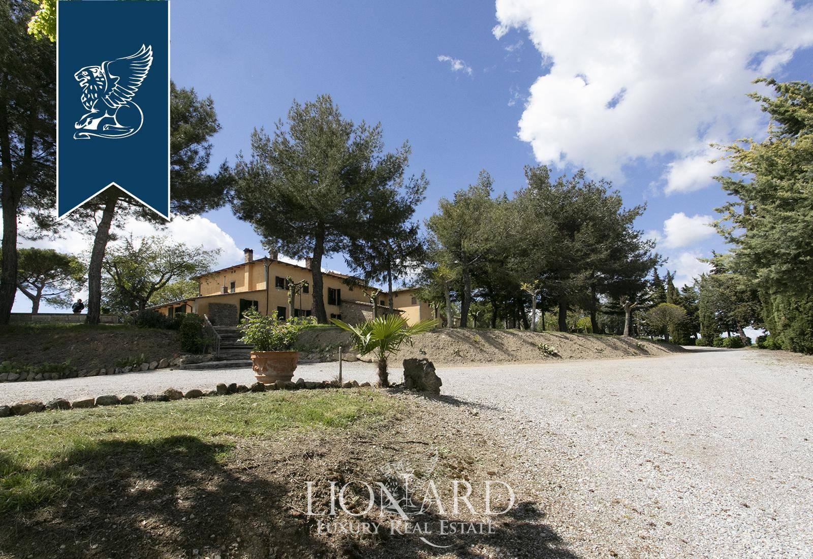 Agriturismo in Vendita a Montepulciano: 0 locali, 700 mq - Foto 5
