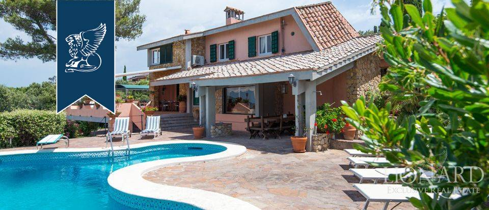 Villa in Vendita a Orbetello: 0 locali, 500 mq - Foto 8