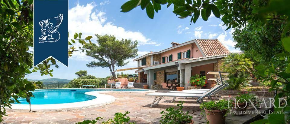 Villa in Vendita a Orbetello: 0 locali, 500 mq - Foto 7